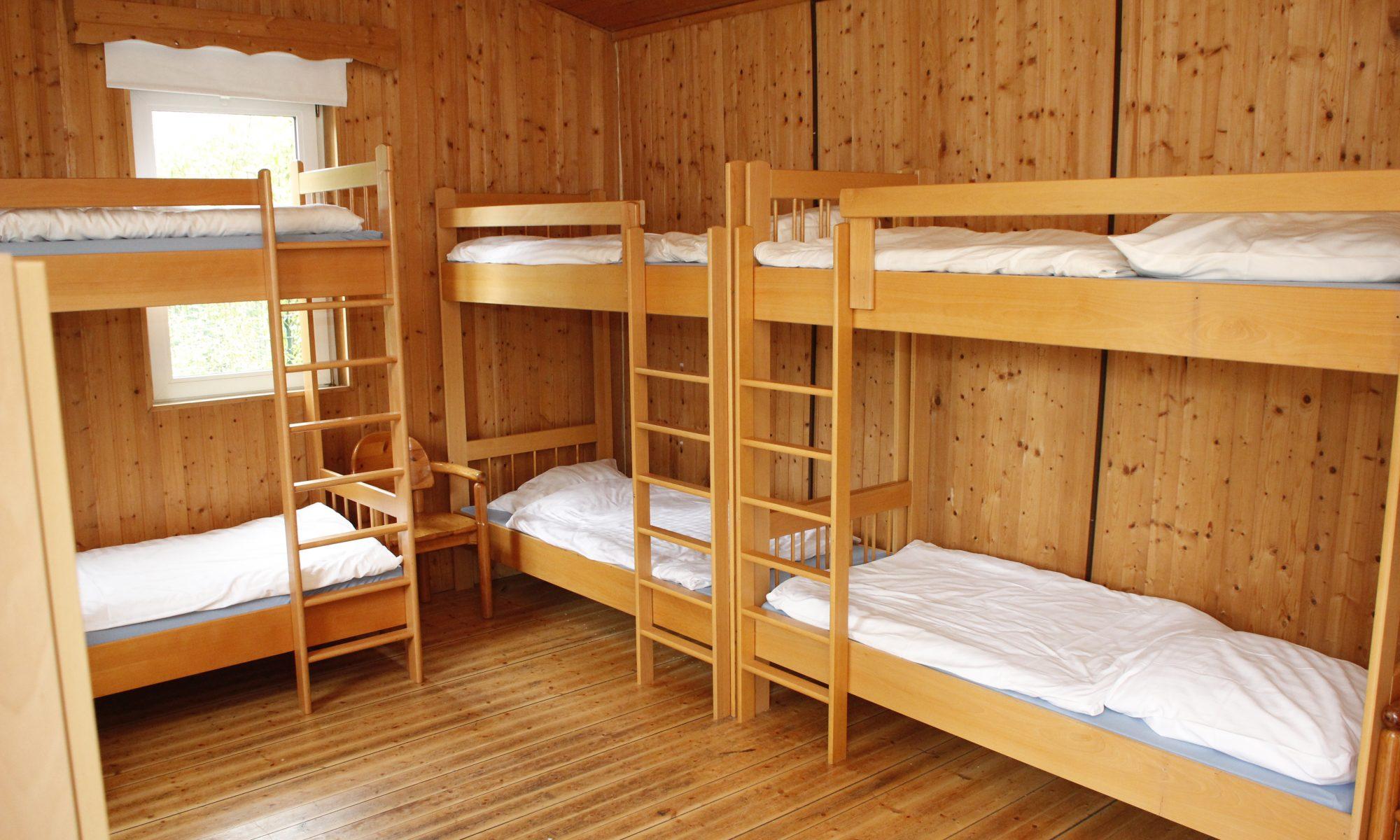 Bettenhaus