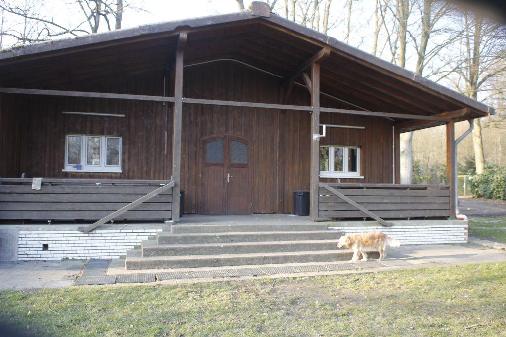 Das Landheim Baldeney